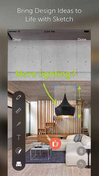 Download Houzz Interior Design Ideas 16.1.0 – iPhone