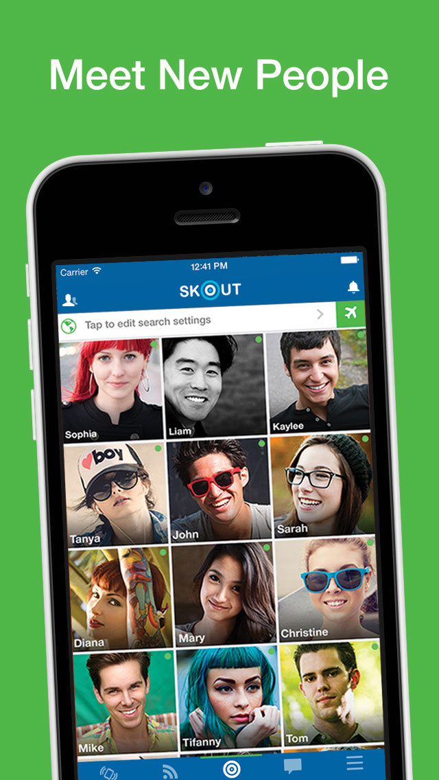 By Photo Congress || Skout App