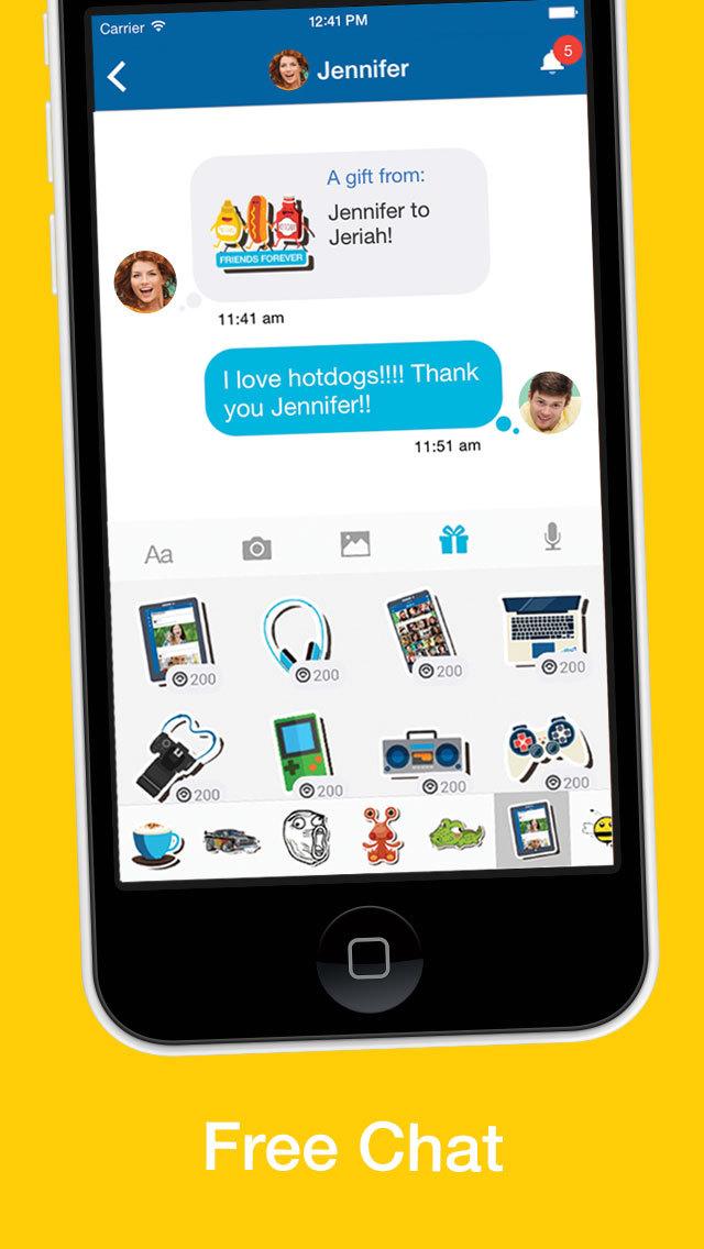 Download Skout – Meet, Chat, Friend 4 15 2 – iPhone