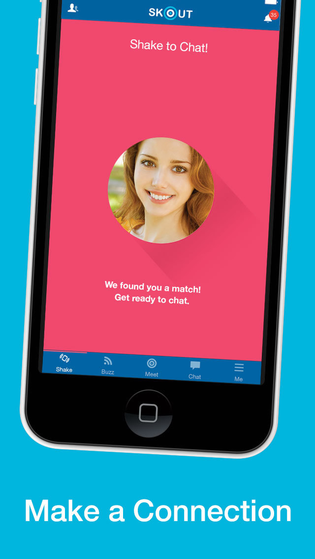Skout free download for iphone  How to install or download skout