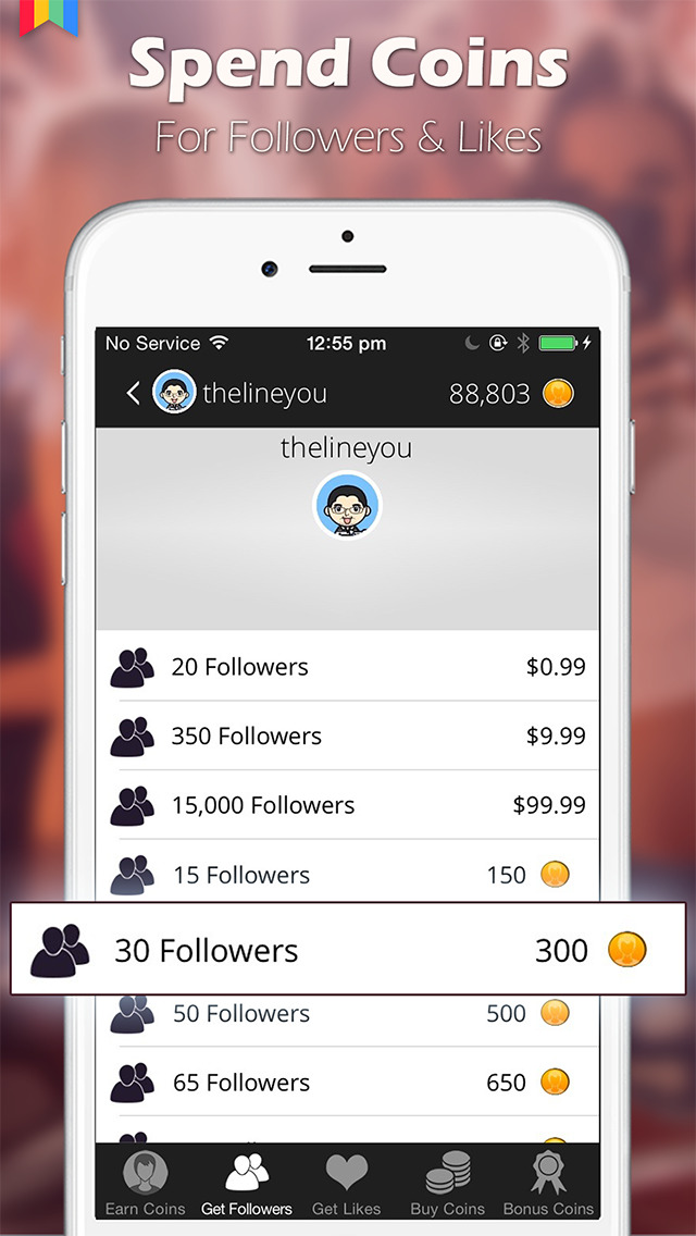 get followers instagram app download